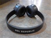 SOL REPUBLIC IPOD/MP3 Accessory TRACKS V8